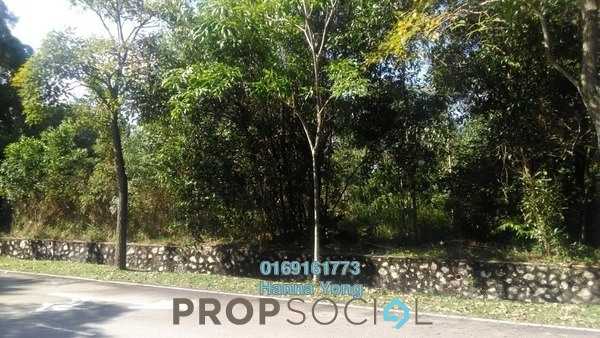 For Sale Land at Putra Crest, Putra Heights Freehold Unfurnished 0R/0B 1.68m