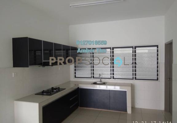 For Sale Condominium at Ameera Residence, Kajang Freehold Semi Furnished 3R/2B 381k