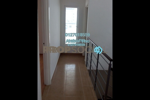 For Sale Terrace at KYK Heights, Balakong Freehold Unfurnished 5R/4B 701k