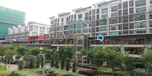 Office For Rent in Sunway Velocity, Cheras Freehold unfurnished 0R/0B 6.5k