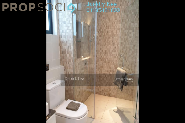 For Sale Condominium at The Maple Residences, Old Klang Road Freehold Semi Furnished 3R/2B 635k