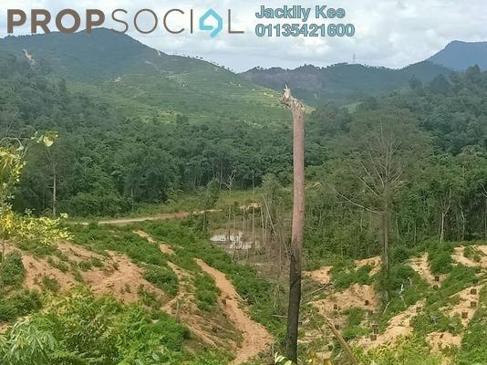 For Sale Land at The Scott Garden, Old Klang Road Freehold Unfurnished 0R/0B 150k