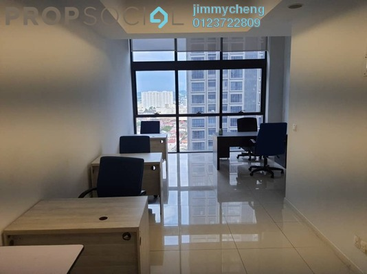 Condominium For Rent in Icon City, Petaling Jaya Freehold semi_furnished 2R/2B 1.6k