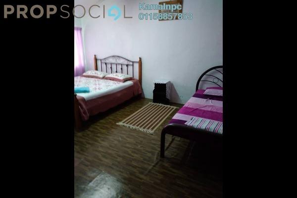 Terrace For Sale in Taman Nuri, Alor Setar Freehold Unfurnished 3R/2B 250k