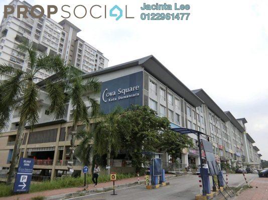 For Sale Shop at Cova Square, Kota Damansara Leasehold Unfurnished 0R/0B 420k