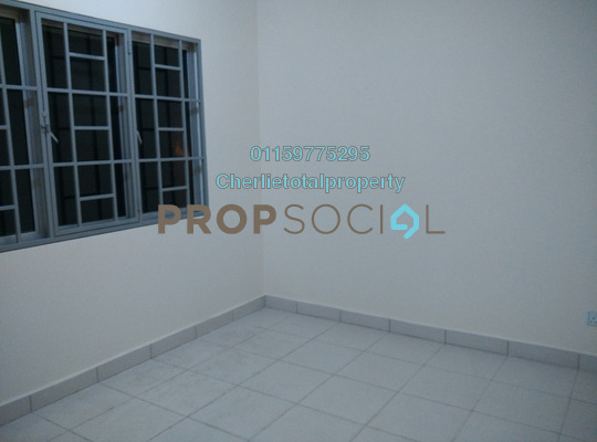 For Rent Apartment at Sentul Pasar, Kuala Lumpur Freehold Semi Furnished 3R/2B 1.1k