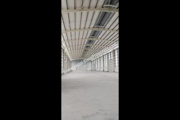 For Rent Factory at Kampung Telok Gong , Port Klang Freehold Unfurnished 0R/0B 50k