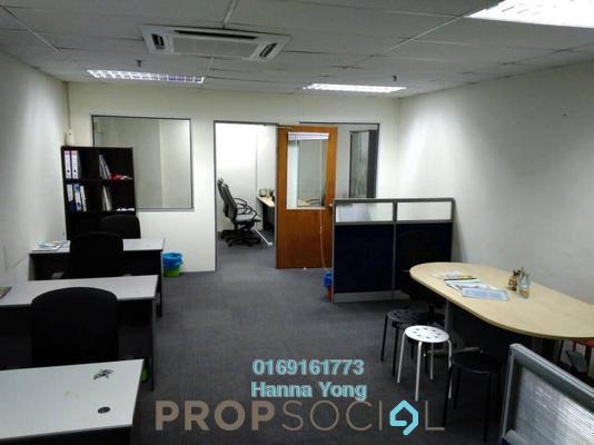 For Rent Office at Leisure Commerce Square, Bandar Sunway Freehold Fully Furnished 1R/0B 950translationmissing:en.pricing.unit