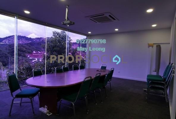For Sale Office at Taman Kajang Perdana, Kajang Freehold Semi Furnished 0R/0B 3m