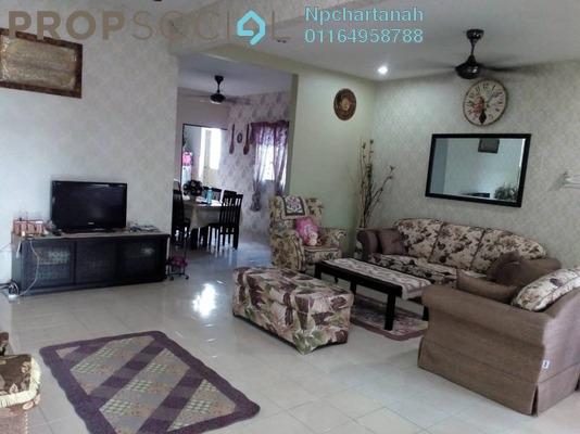 For Sale Terrace at Bandar Mutiara, Sungai Petani Freehold Unfurnished 4R/3B 320k