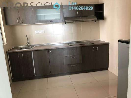 Condominium For Rent in The Arc, Cyberjaya Freehold Fully Furnished 3R/2B 1.15k