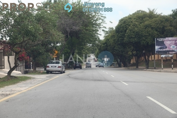 For Sale Bungalow at SS3, Kelana Jaya Freehold Unfurnished 6R/5B 2.7m
