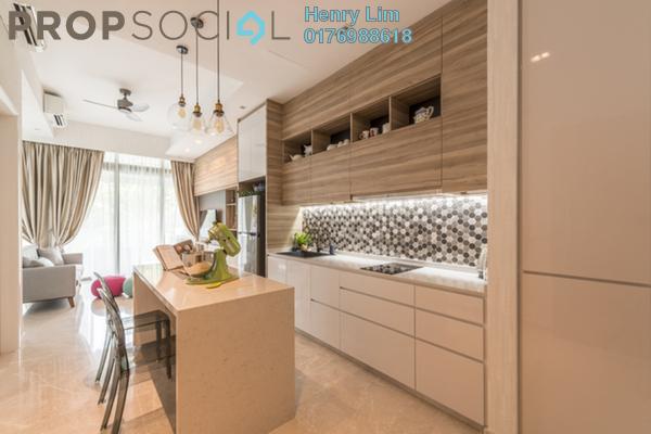 For Rent Serviced Residence at Anggun Residences, Dang Wangi Freehold Fully Furnished 1R/1B 2.8k