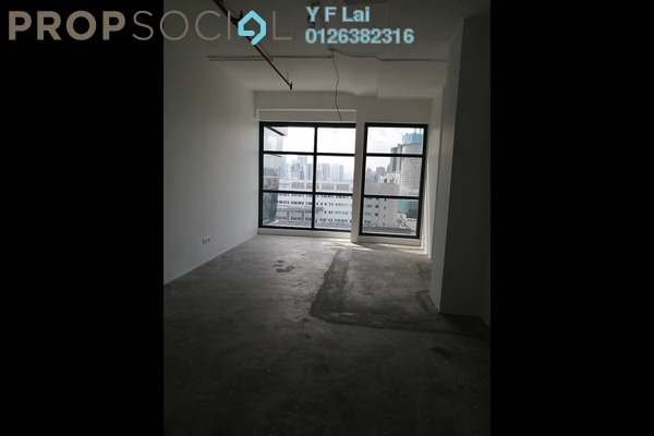 For Rent Office at 3 Towers, Ampang Hilir Freehold Unfurnished 1R/1B 1.8k