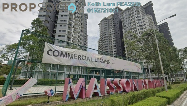 Condominium For Rent in Maisson, Ara Damansara Freehold Fully Furnished 1R/1B 1.6k