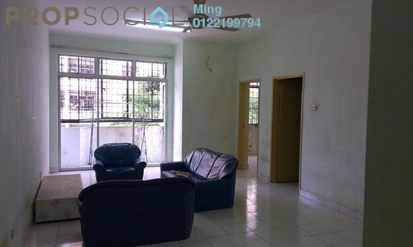 For Rent Apartment at Lagoon Perdana, Bandar Sunway Freehold Unfurnished 3R/2B 850translationmissing:en.pricing.unit
