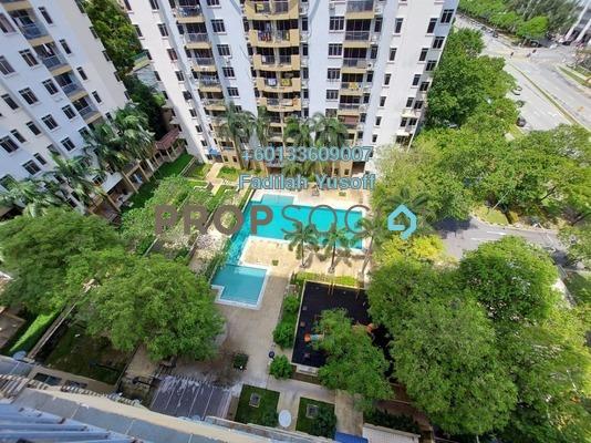 For Sale Condominium at Cyberia SmartHomes, Cyberjaya Freehold Unfurnished 3R/2B 255k