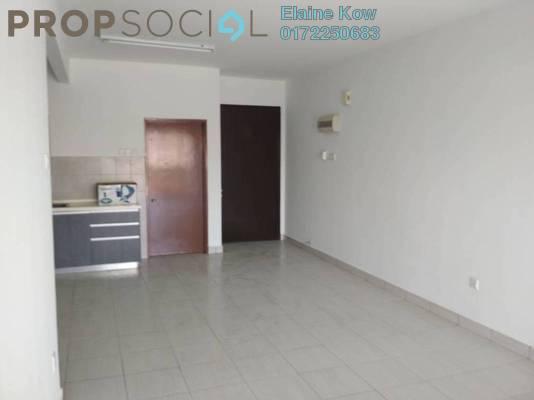 For Sale Condominium at Koi Kinrara, Bandar Puchong Jaya Freehold Semi Furnished 3R/2B 448k