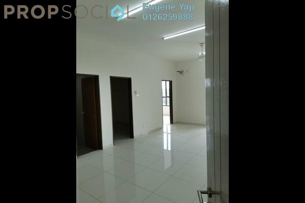For Sale Serviced Residence at Suria Putra, Bukit Rahman Putra Freehold Semi Furnished 2R/2B 420k