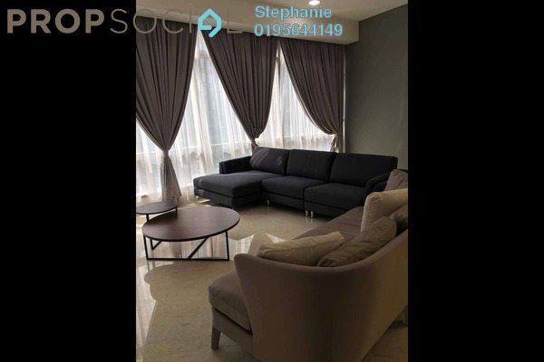 Condominium For Rent in Banyan Tree, KLCC Freehold Fully Furnished 2R/2B 8k