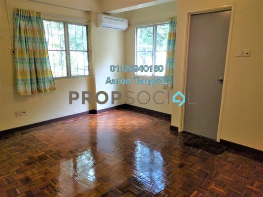 For Sale Condominium at Paradesa Rustica, Bandar Sri Damansara Freehold Semi Furnished 3R/2B 410k