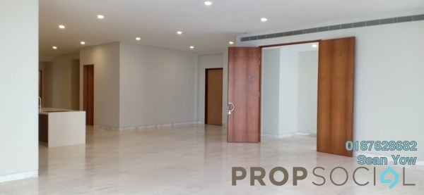 Serviced Residence For Sale in Nobleton Crest, Ampang Hilir Freehold Semi Furnished 4R/4B 4.21m