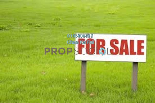 Land For Sale in Taman Mas Sepang, Puchong Freehold Unfurnished 0R/0B 350k