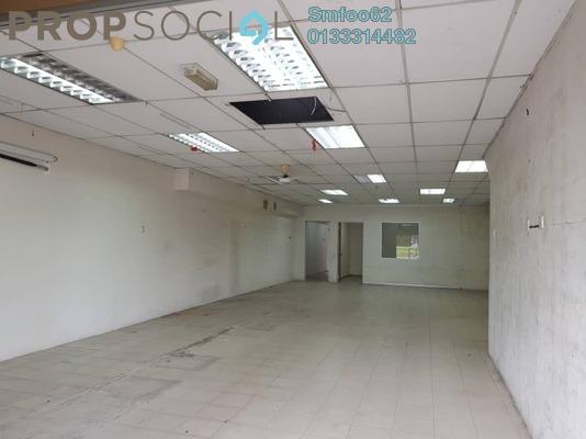 For Rent Shop at Taman Maluri, Cheras Freehold Unfurnished 0R/0B 4.3k