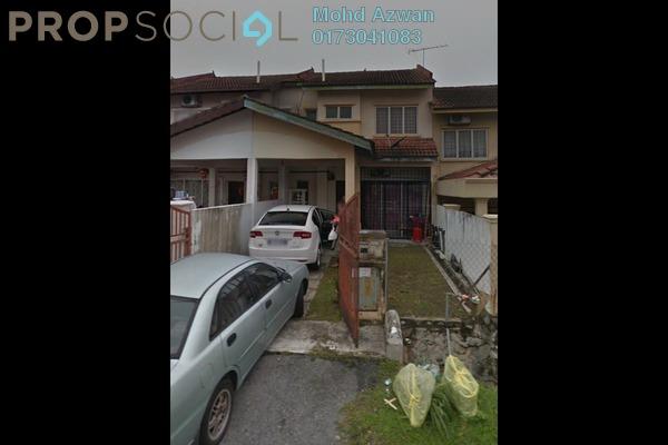 Terrace For Sale in Rawang Perdana 2, Rawang Freehold Unfurnished 3R/3B 470k