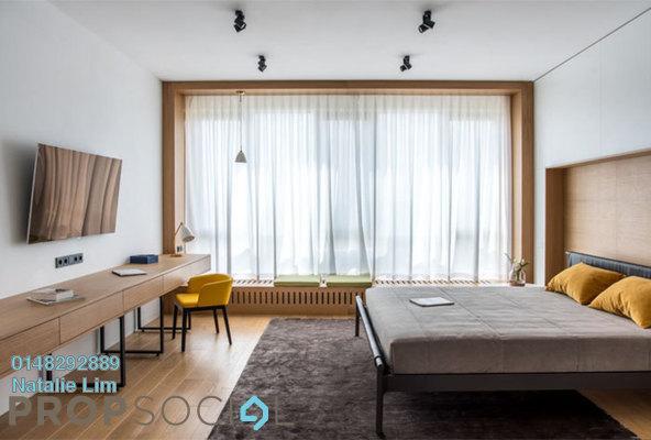 Condominium For Sale in Berlian Residence @ Setapak, Kuala Lumpur Freehold Unfurnished 5R/4B 865k