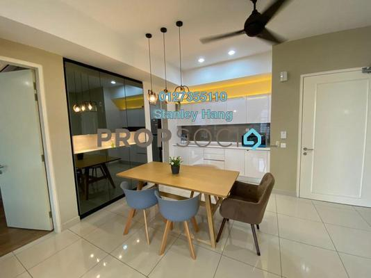Condominium For Rent in The Park Sky Residence @ Bukit Jalil City, Bukit Jalil Freehold Fully Furnished 3R/2B 3.2k