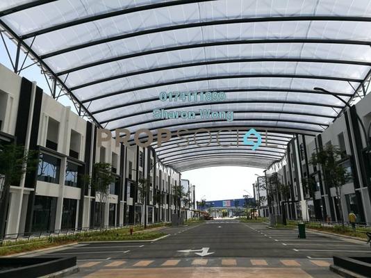 Shop For Rent in Vervéa @ Aspen Vision City, Batu Kawan Freehold Unfurnished 0R/3B 12k
