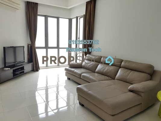For Rent Serviced Residence at Tropicana City Tropics, Petaling Jaya Freehold Fully Furnished 1R/1B 2.5k