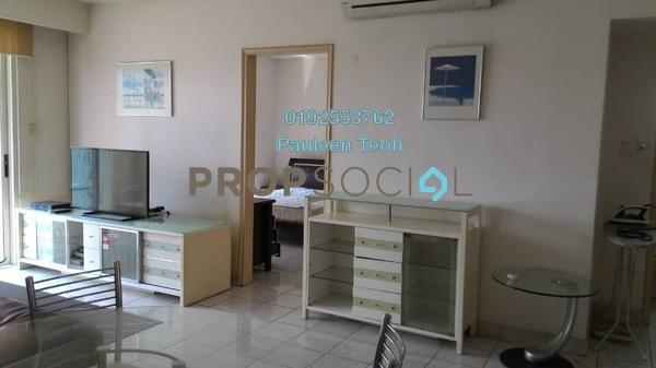 For Sale Condominium at Mont Kiara Bayu, Mont Kiara Freehold Fully Furnished 1R/2B 600k