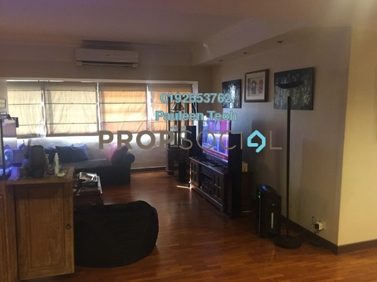 For Sale Condominium at Sri Wangsaria, Bangsar Freehold Fully Furnished 3R/2B 1.25m