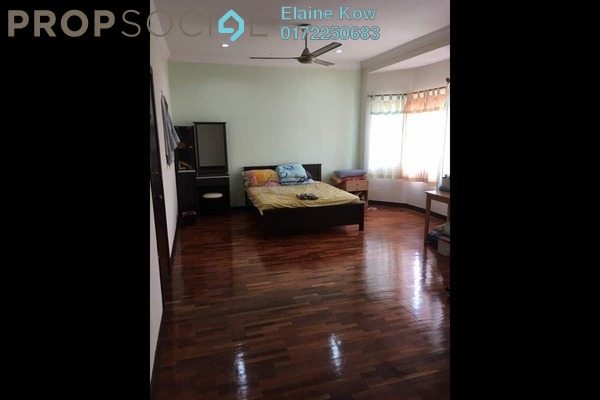 For Sale Terrace at Puchong Hartamas 2, Puchong Freehold Semi Furnished 4R/3B 790k