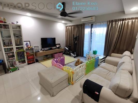 For Rent Condominium at University Tower, Petaling Jaya Freehold Fully Furnished 3R/2B 3k