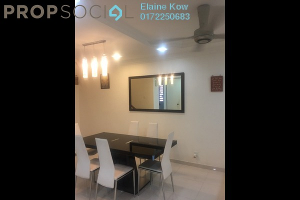 For Sale Townhouse at Mutiara Tropicana, Tropicana Freehold Semi Furnished 3R/3B 750k