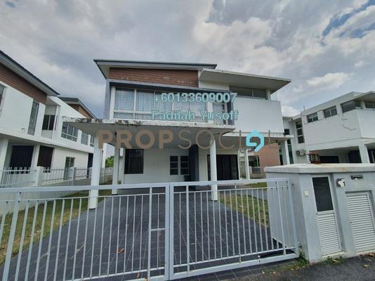 For Sale Bungalow at Amandarii, Kajang Freehold Unfurnished 4R/5B 2.3m