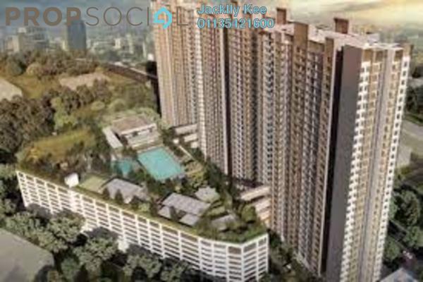 For Sale Apartment at Ryan & Miho, Petaling Jaya Freehold Semi Furnished 2R/2B 0translationmissing:en.pricing.unit