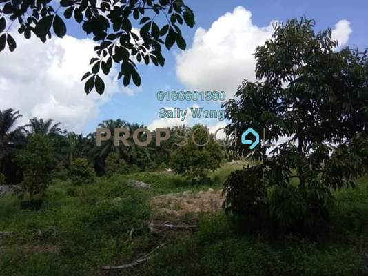 Land For Sale in Taman Karak, Pahang Freehold Unfurnished 0R/0B 1.29m
