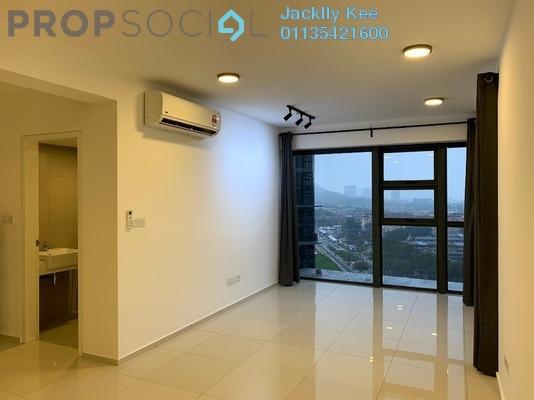 For Rent Duplex at EkoCheras, Cheras Freehold Semi Furnished 2R/2B 2.7k
