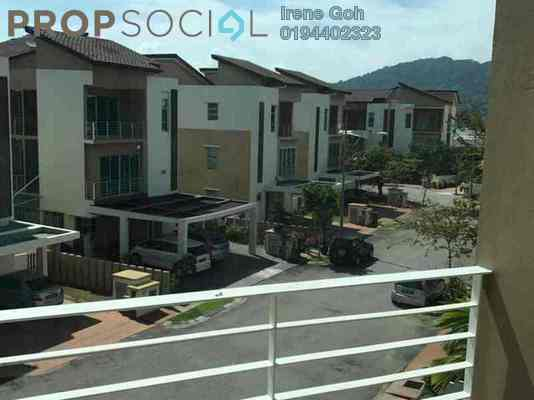 For Sale Bungalow at BayGarden, Bayan Indah Freehold Fully Furnished 6R/6B 3.8m