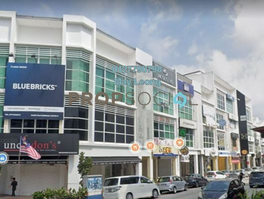 For Rent Shop at Jalan Radin Bagus, Sri Petaling Freehold Unfurnished 0R/0B 9k