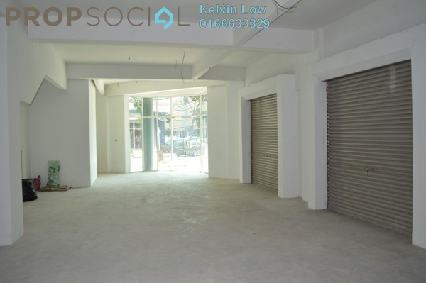 Shop For Rent in The Strand, Kota Damansara Freehold Unfurnished 0R/0B 6.8k