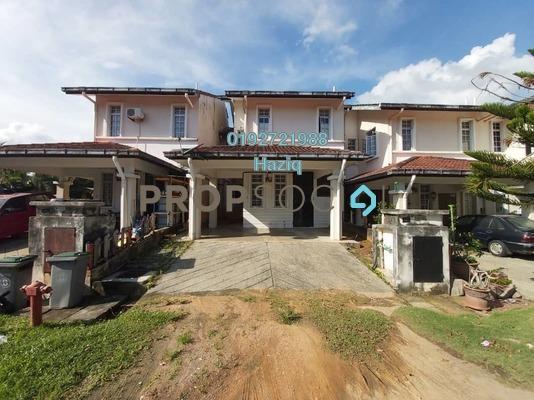 Terrace For Sale in Persada Iklas, Bandar Enstek Freehold Unfurnished 4R/3B 375k