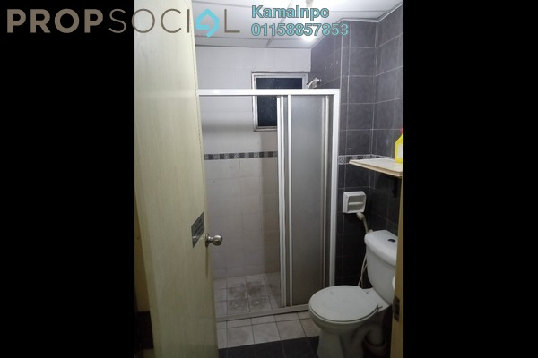 For Sale Condominium at Prai Inai, Seberang Jaya Freehold Semi Furnished 3R/2B 220k