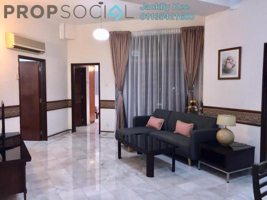 For Rent Condominium at Villa Puteri, Putra Freehold Fully Furnished 3R/2B 2.25k
