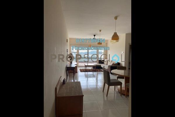 For Sale Apartment at Pelangi Damansara Sentral, Mutiara Damansara Freehold Fully Furnished 2R/2B 433k