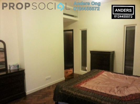 Condominium For Rent in Quayside, Seri Tanjung Pinang Freehold Fully Furnished 3R/4B 5k